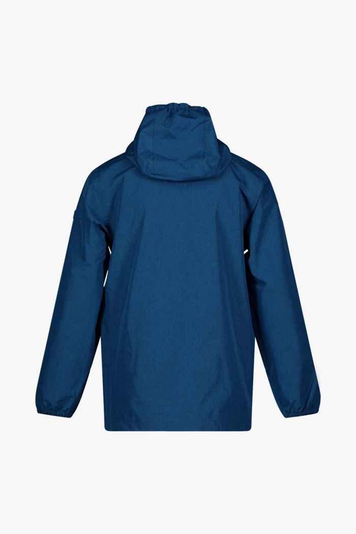 Rukka Traveljack veste imperméable enfants 2