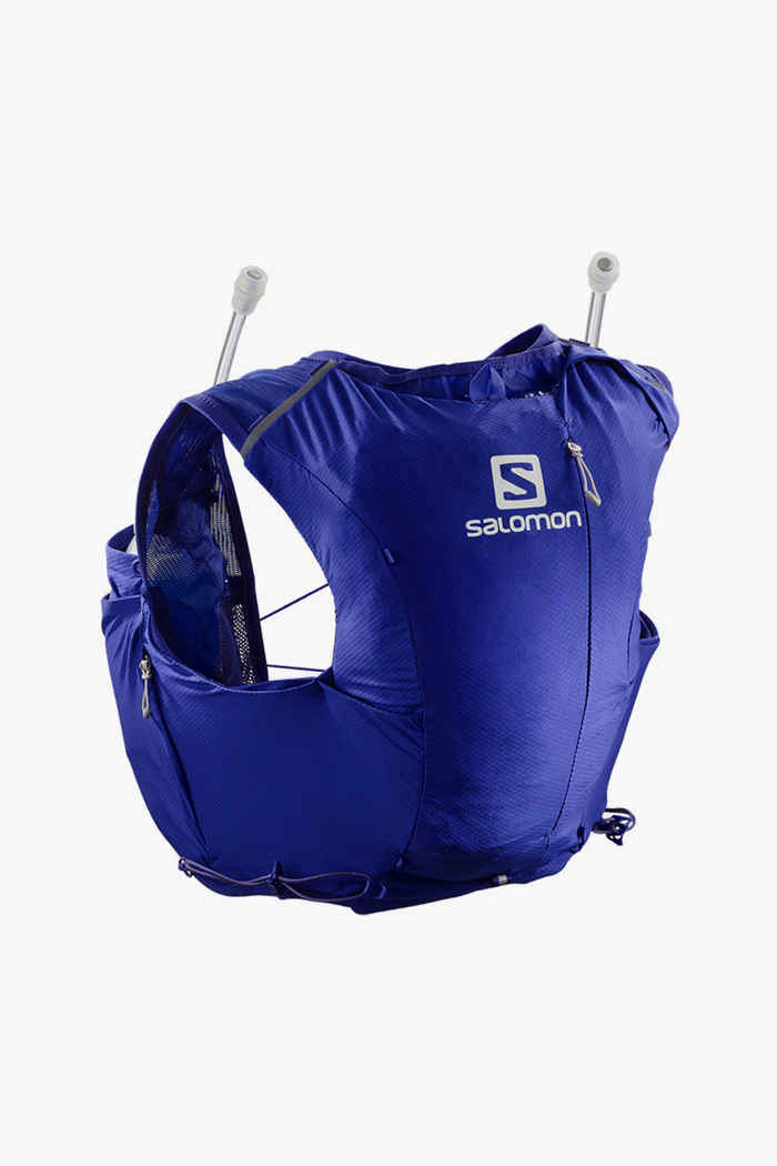 Salomon ADV Skin 8 L sac de trail femmes 1