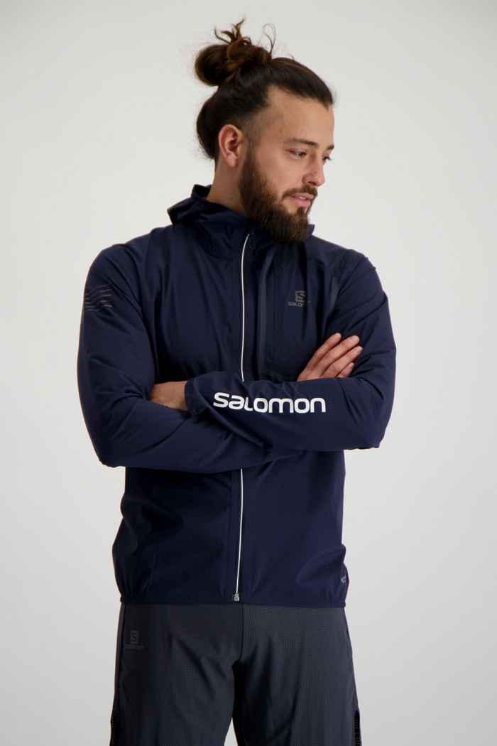 Salomon Bonatti Pro veste de course hommes 1