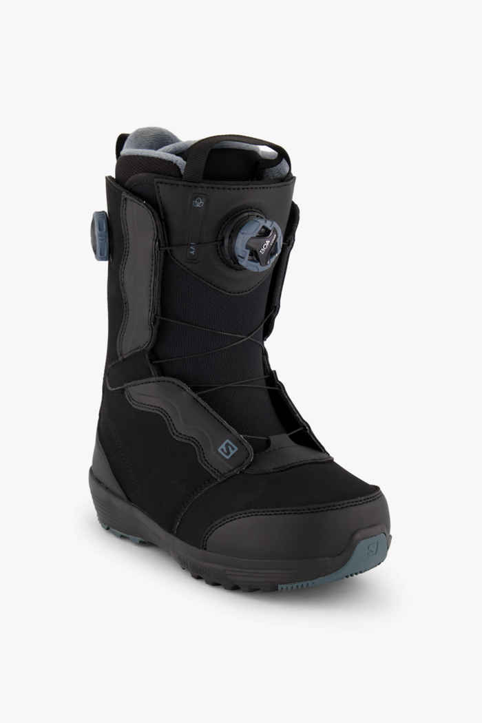 Salomon Ivy BOA® Damen Snowboardschuh 1
