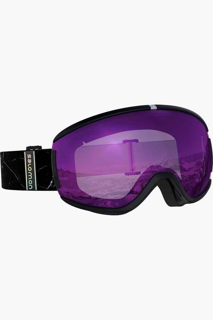 Salomon Ivy occhiali da sci donna 1