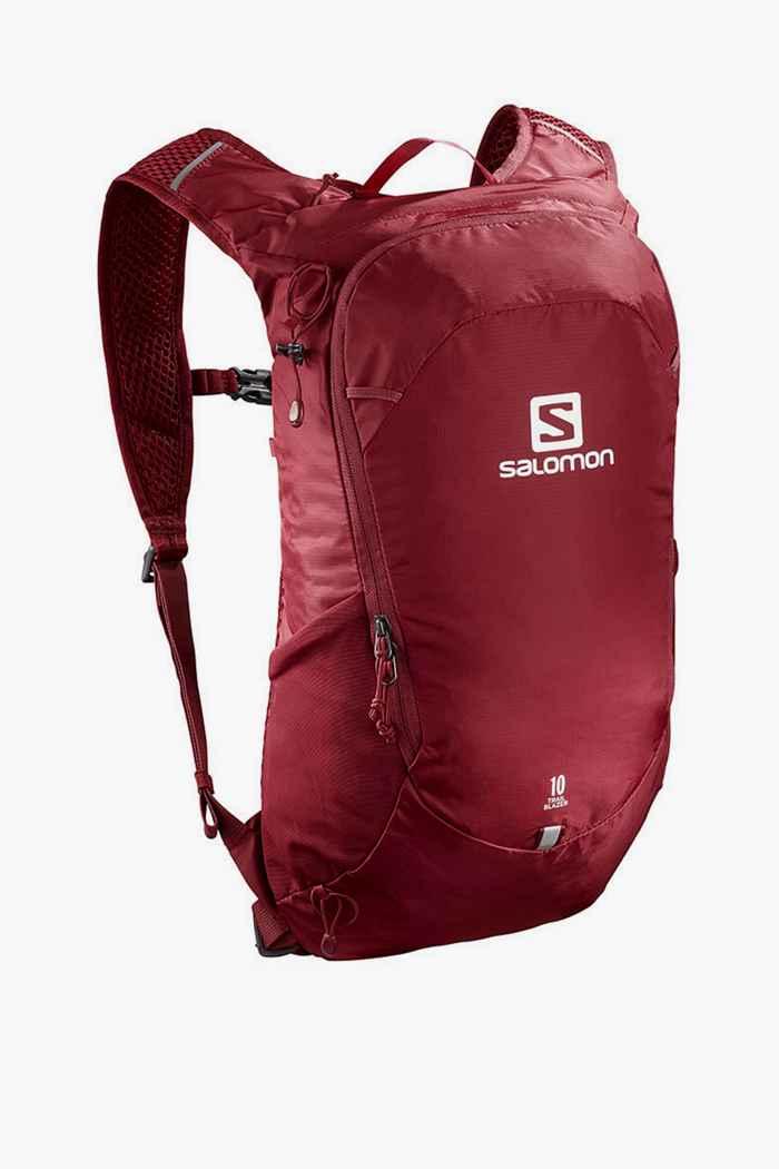 Salomon LC10 Trailblazer 10 L Laufrucksack Farbe Rot 1
