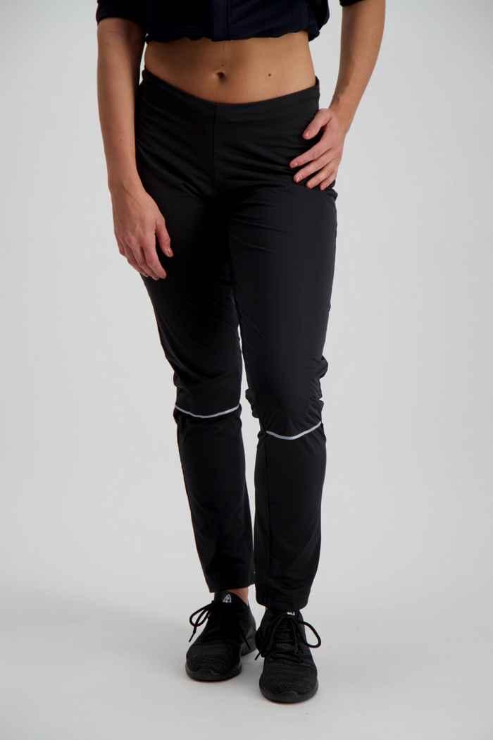 Salomon Lightning Lightshell pantaloni da corsa donna 1