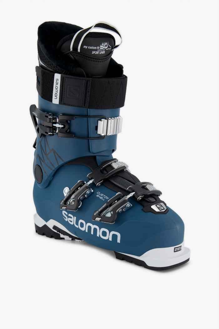 Salomon Quest Pro CS Sport chaussures de ski uomo 1