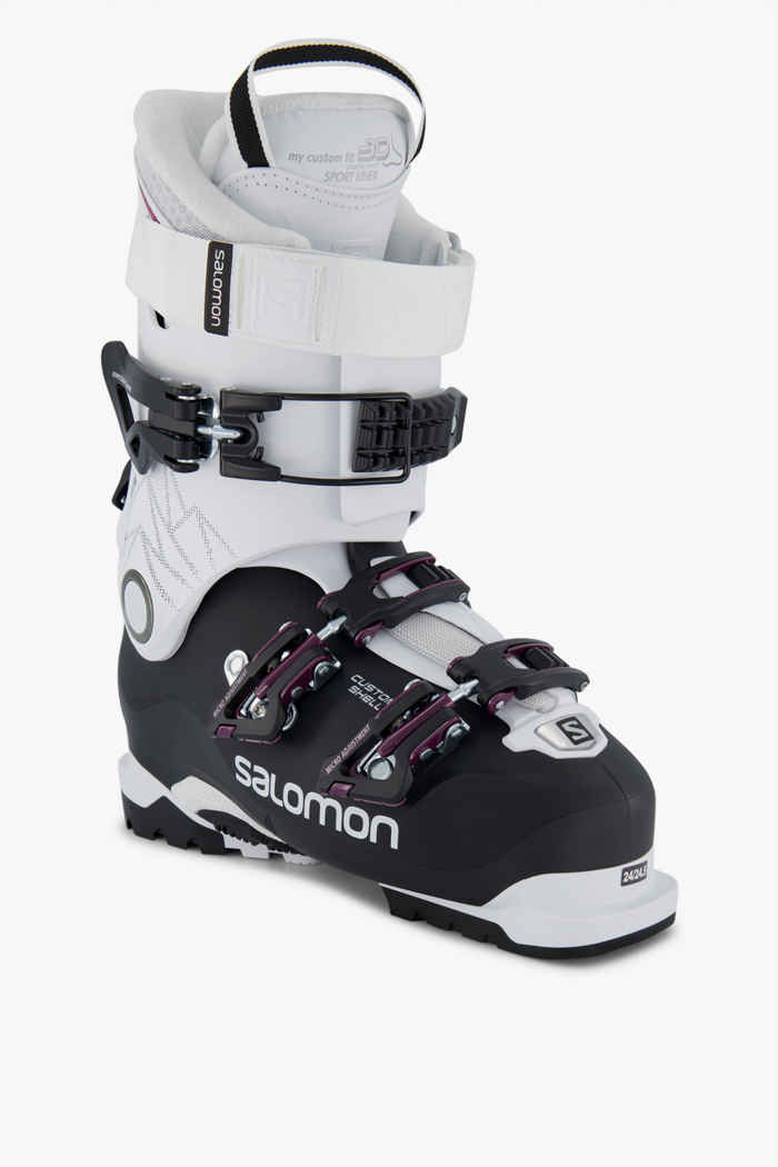 Salomon Quest Pro CS Sport scarponi da sci donna 1