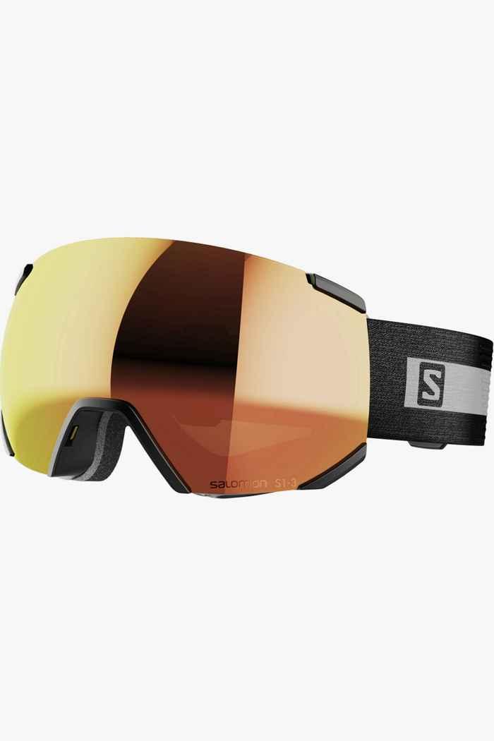 Salomon Radium Photochromic Skibrille 1