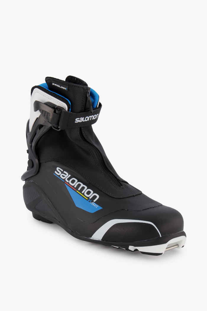 Salomon RS Proline Langlaufschuh 1