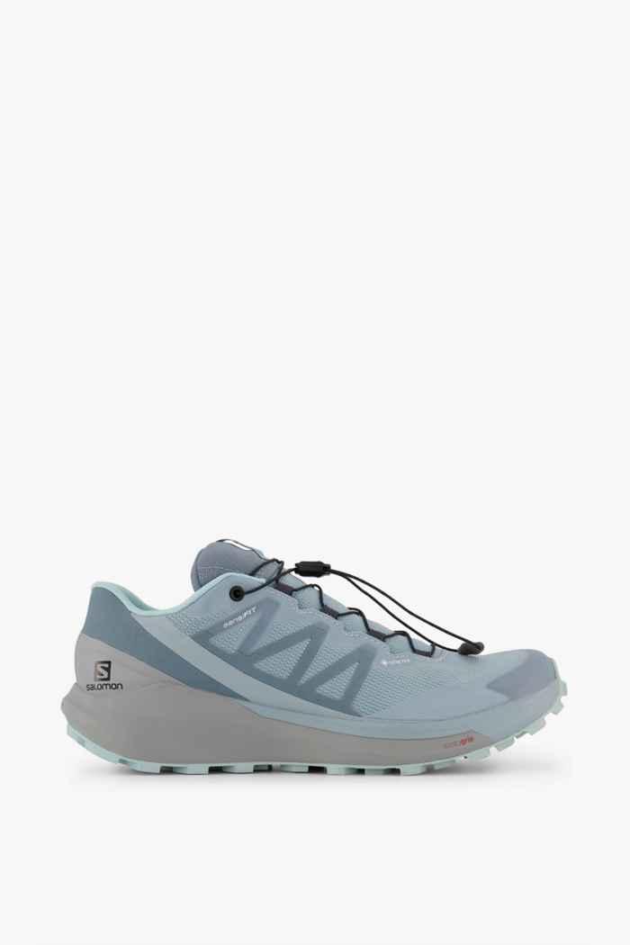 Salomon Sense Ride 4 Invisible Gore-Tex® chaussures de trekking femmes 2