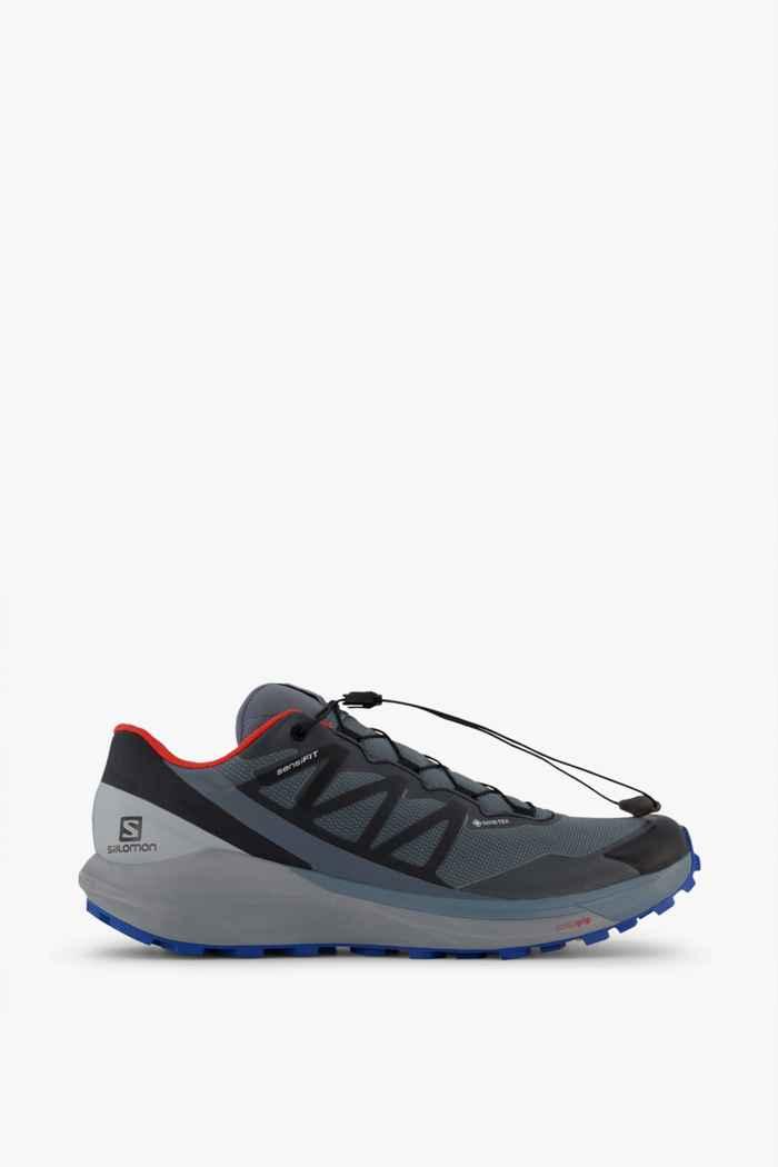 Salomon Sense Ride 4 Invisible Gore-Tex® scarpe da trekking uomo 2