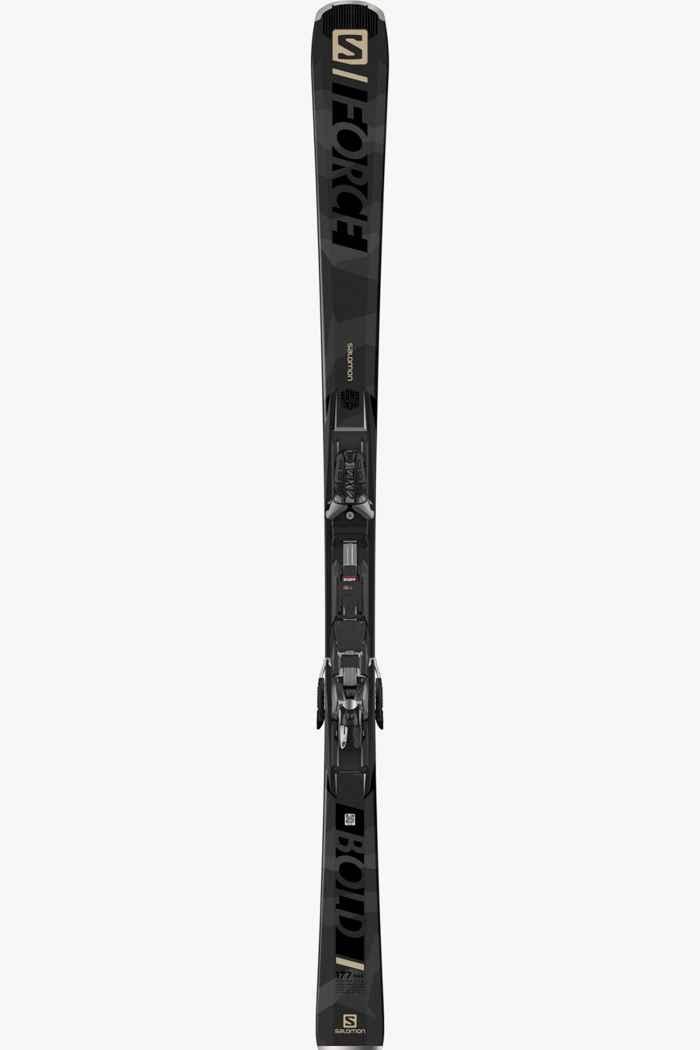 Salomon S/Force Bold ski set 20/21 1