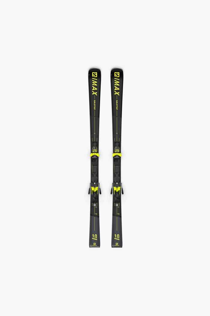 Salomon S/MAX 10 Ski Set 21/22 1