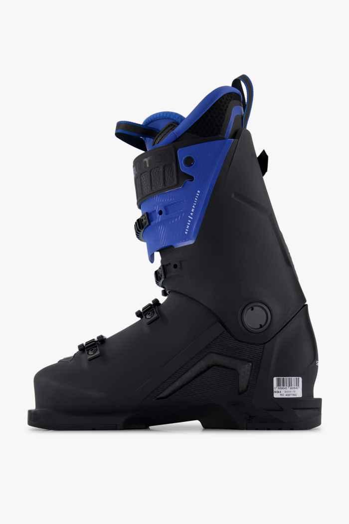 Salomon S/Max 130 scarponi da sci uomo 2
