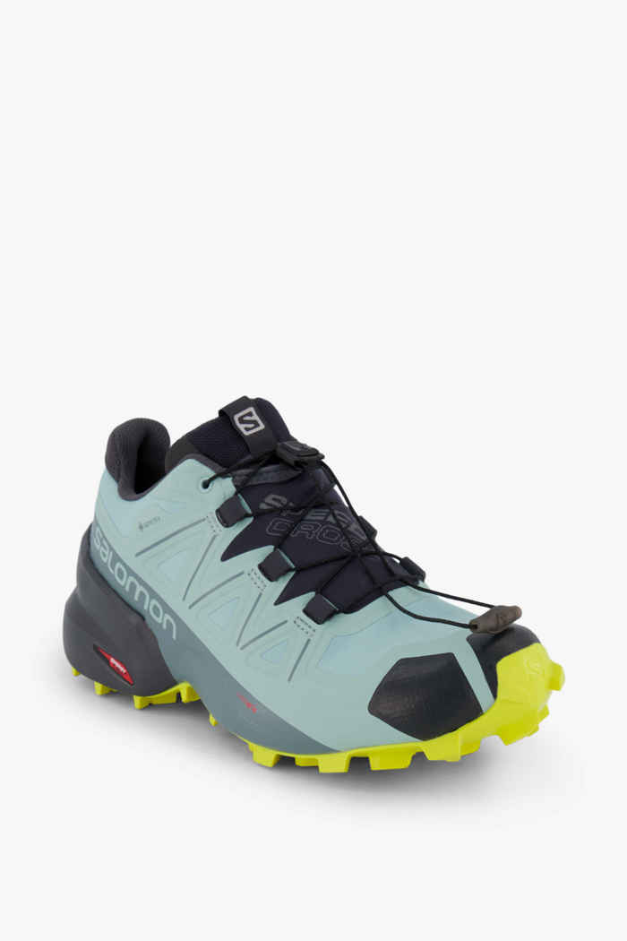 Salomon Speedcross 5 Gore-Tex® Damen Trailrunningschuh 1