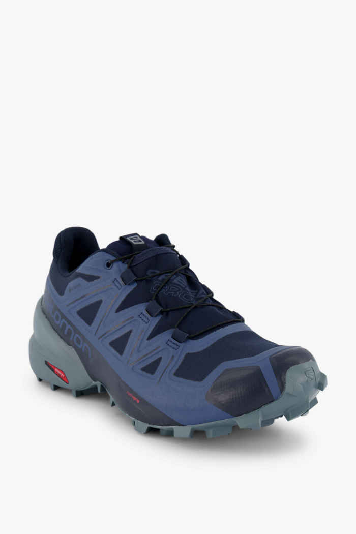 Salomon Speedcross 5 Gore-Tex® scarpe da trailrunning uomo 1