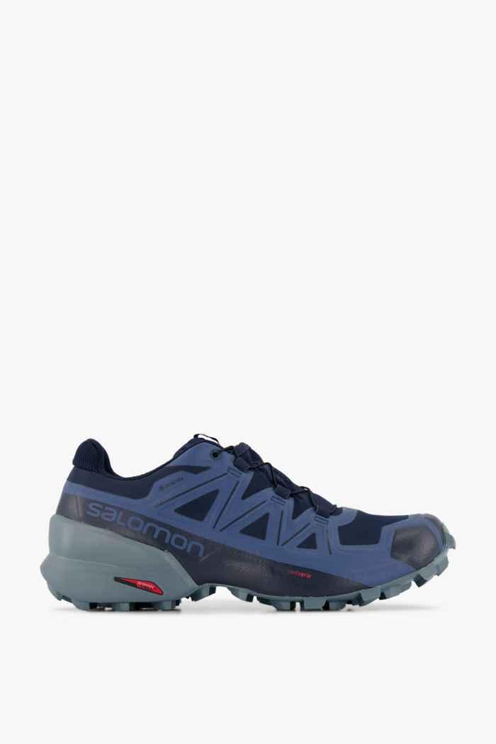 Salomon Speedcross 5 Gore-Tex® scarpe da trailrunning uomo 2