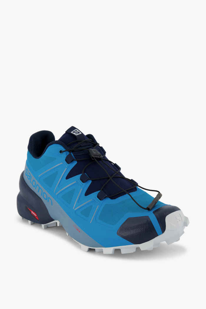 Salomon Speedcross 5 scarpe da trailrunning uomo 1