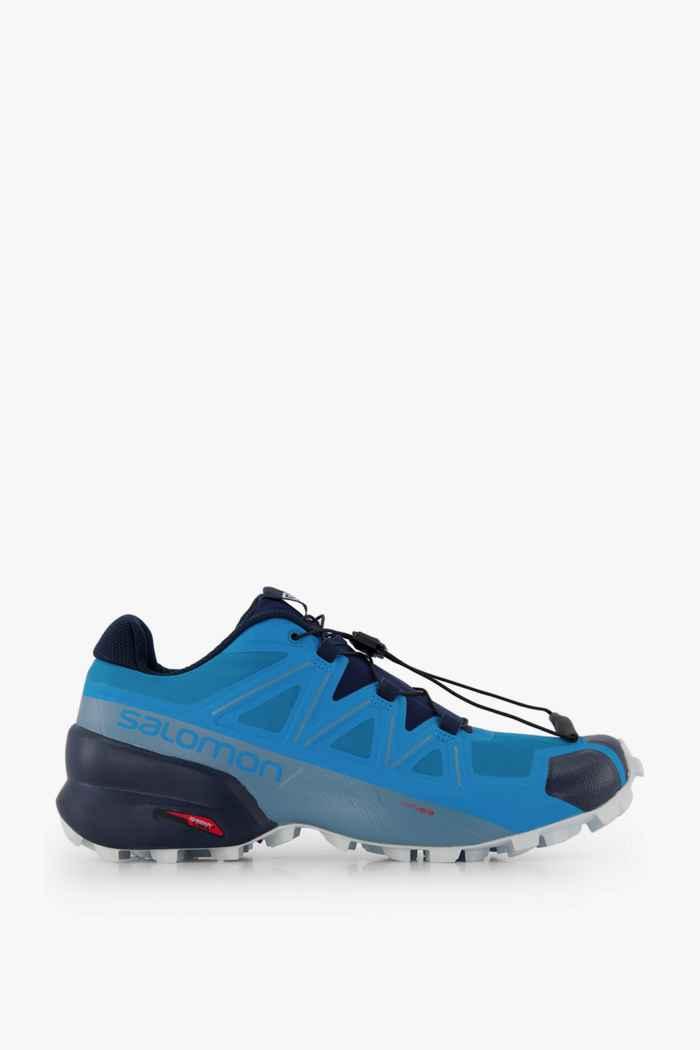 Salomon Speedcross 5 scarpe da trailrunning uomo 2