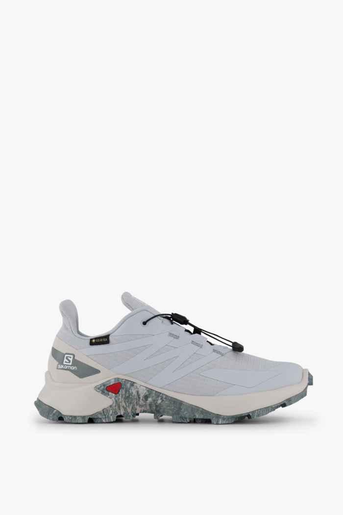Salomon Supercross Blast Gore-Tex® chaussures de trailrunning femmes 2