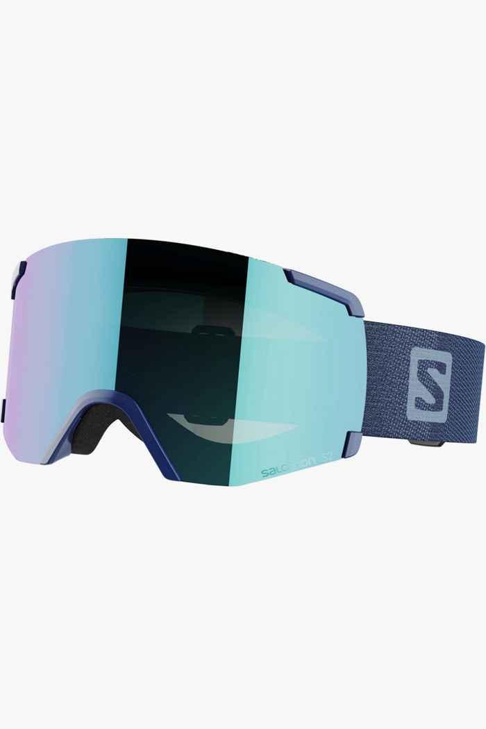 Salomon S/View ML Skibrille 1
