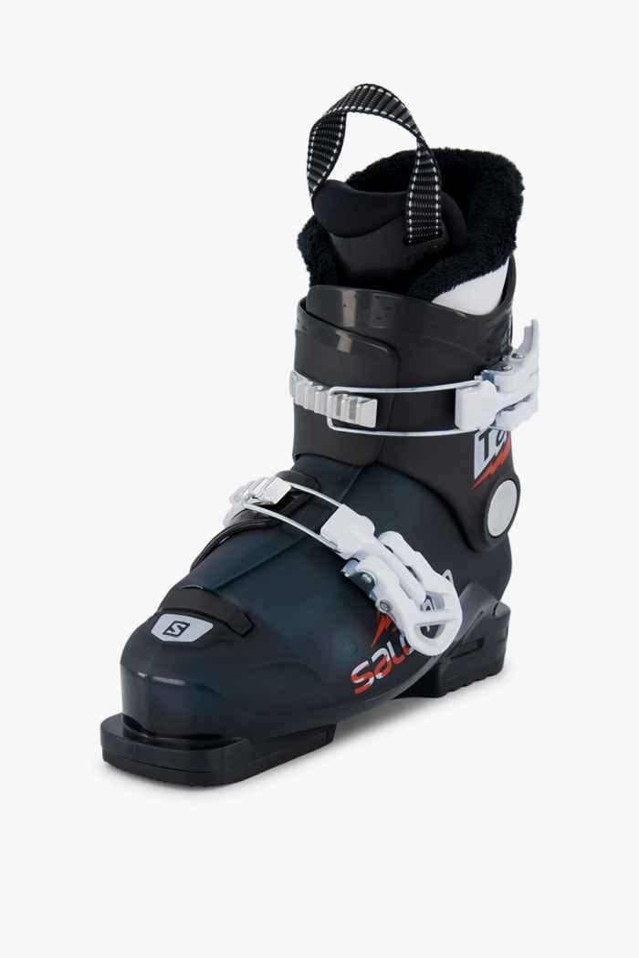 Salomon Team T2 chaussures de ski enfants 1