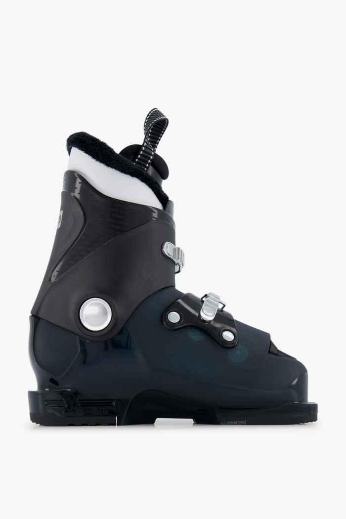 Salomon Team T2 chaussures de ski enfants 2