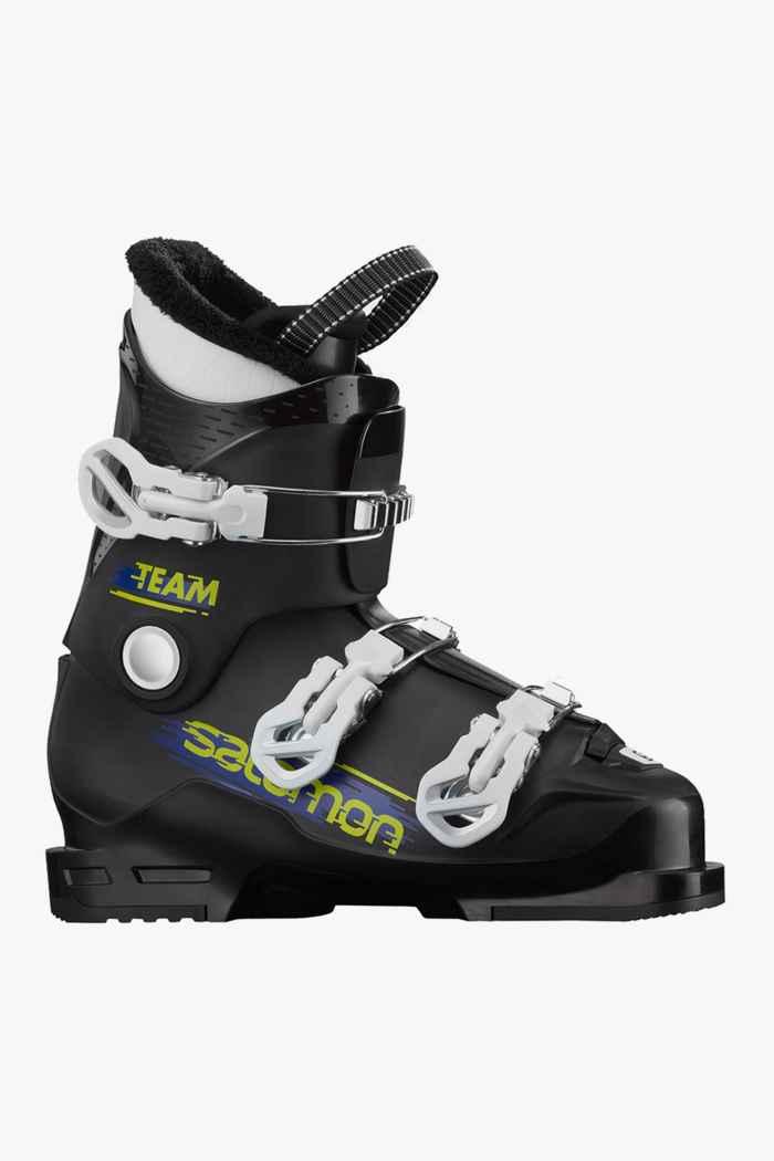 Salomon Team T3 chaussures de ski enfants 1