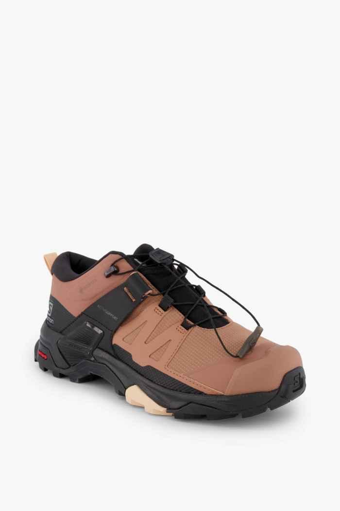 Salomon X Ultra 4 Gore-Tex® chaussures de trekking femmes 1