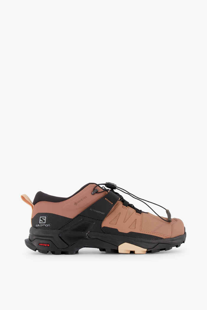 Salomon X Ultra 4 Gore-Tex® chaussures de trekking femmes 2