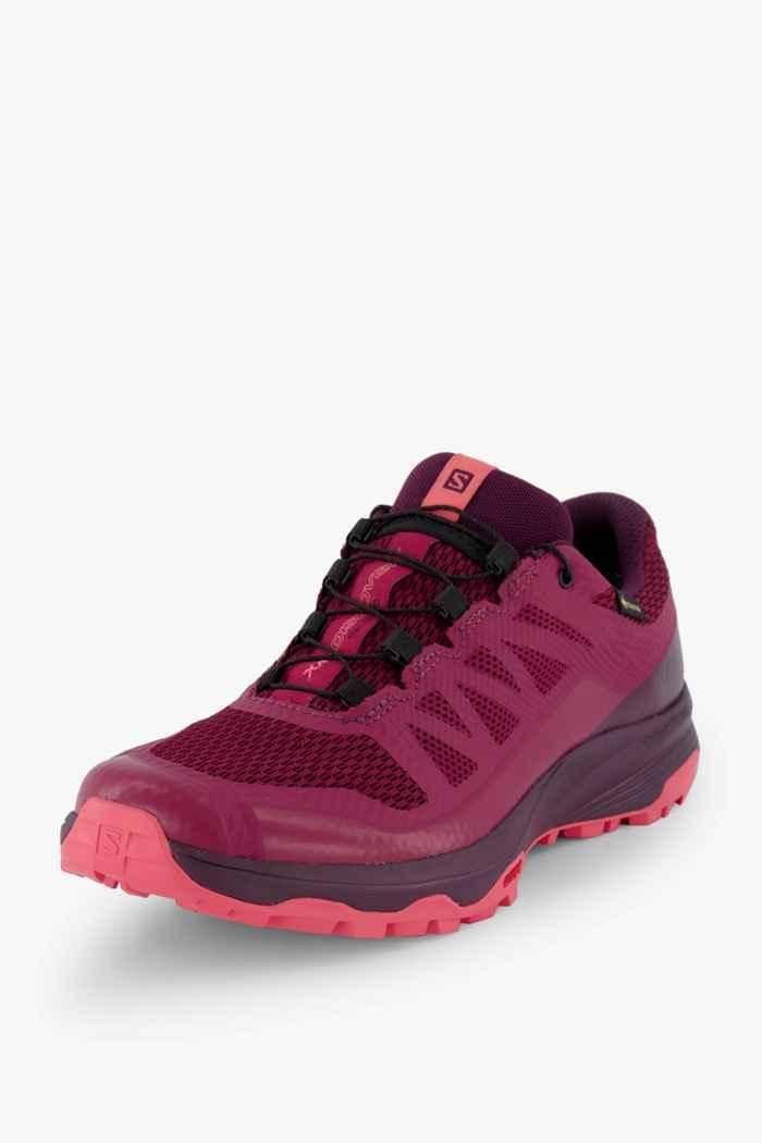 Salomon XA Discovery Gore-Tex® chaussures de trekking femmes 1