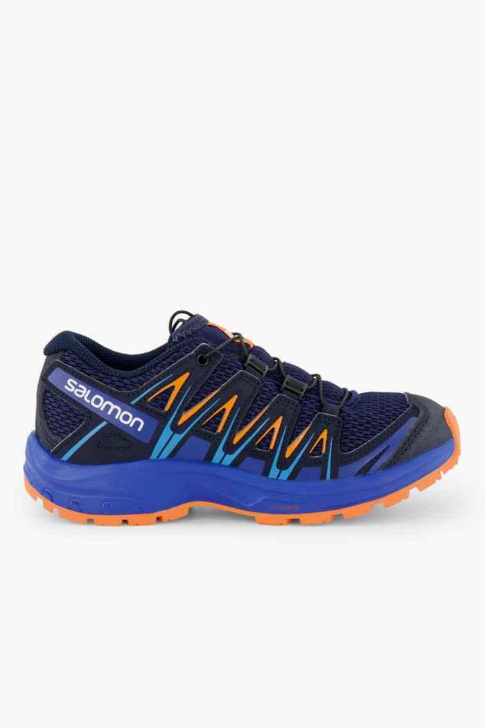Salomon XA Pro 3D chaussures de trekking enfants Couleur Bleu 2
