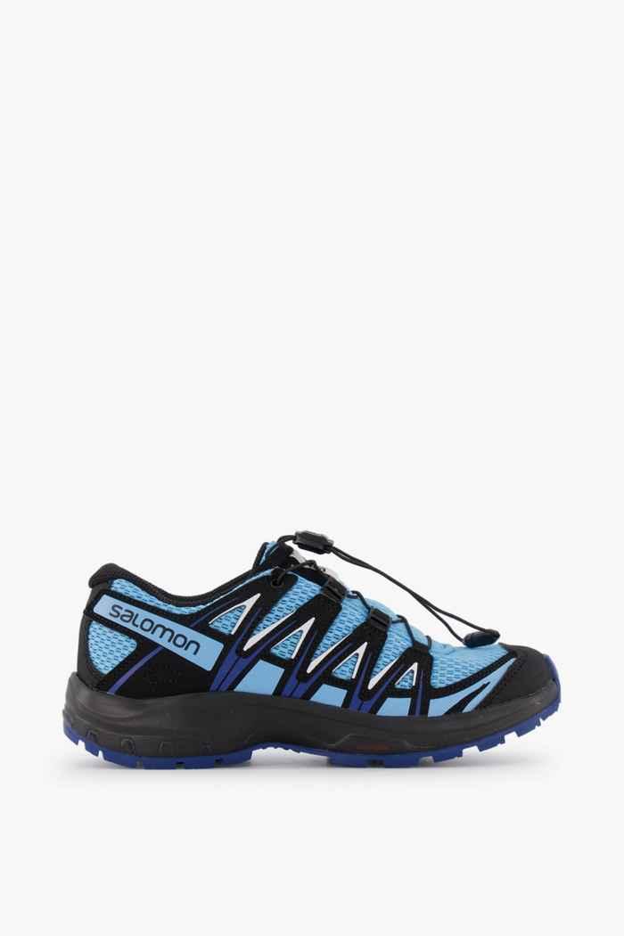 Salomon XA Pro 3D scarpe da trekking bambini Colore Blu 2