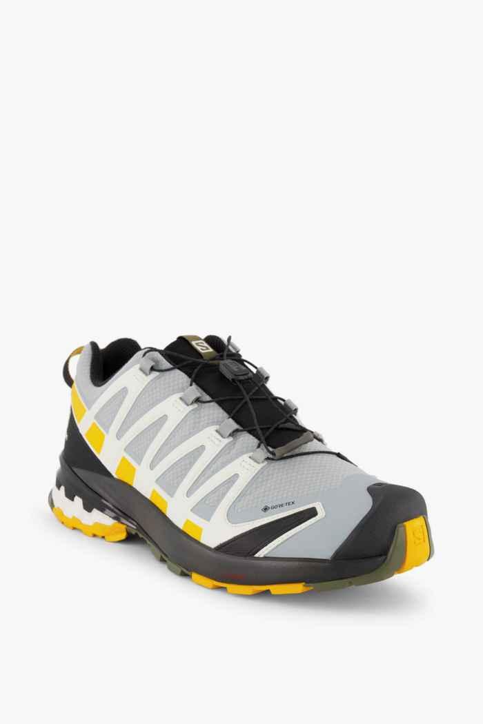 Salomon XA Pro 3D v8 Gore-Tex® chaussures de trekking hommes 1