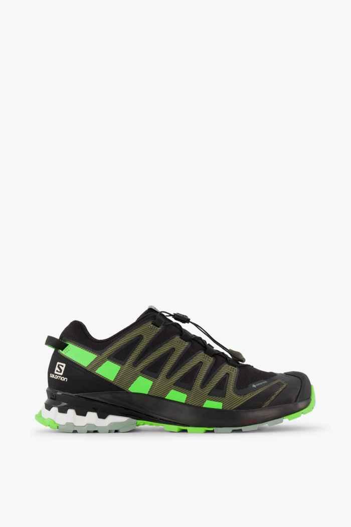 Salomon XA Pro 3D v8 Gore-Tex® chaussures de trekking hommes 2
