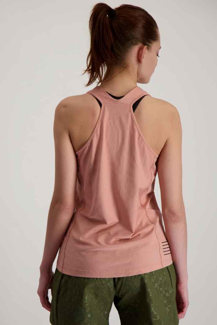 Salomon XA top femmes Couleur Coral 2