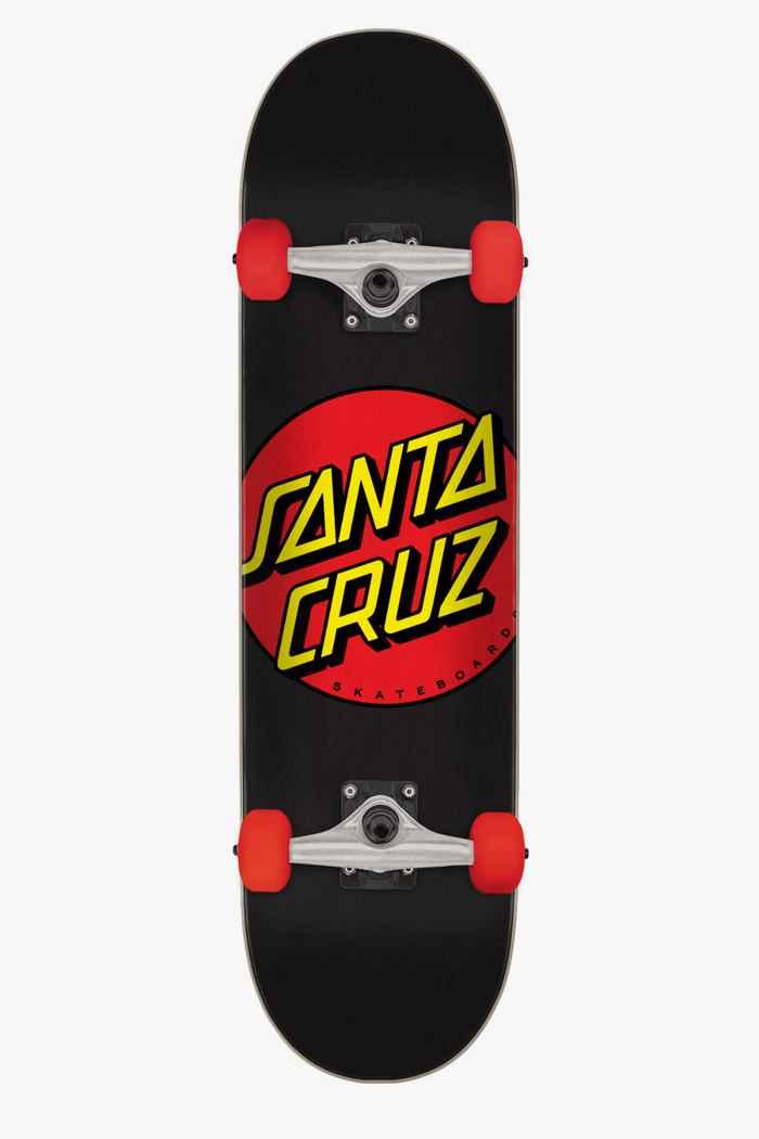 Santa Cruz Classic Dot Super Micro Completes skateboard 1