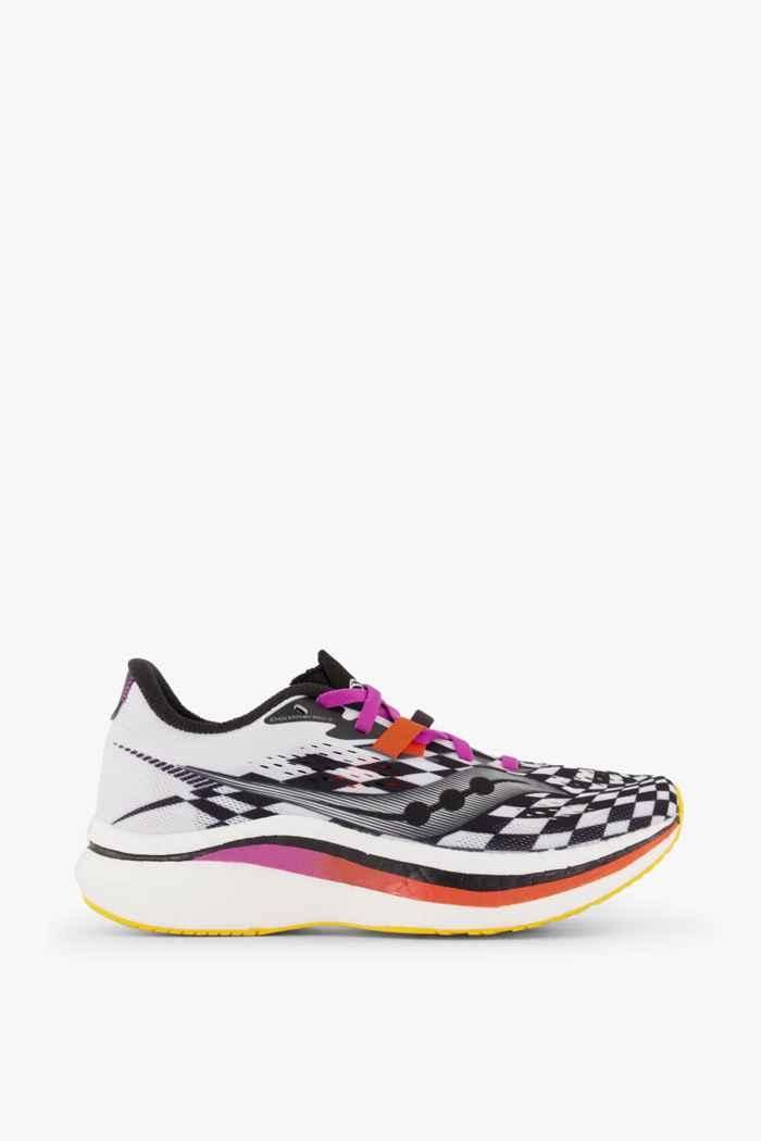 Saucony Endorphin Pro 2 Damen Laufschuh 2
