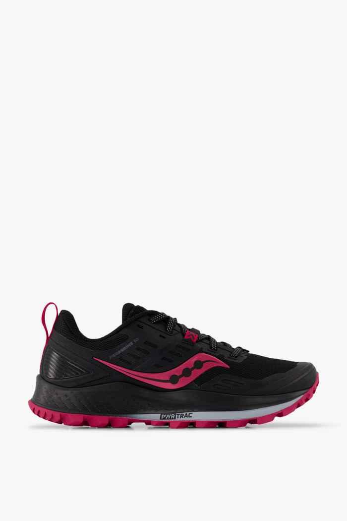 Saucony Peregrine 10 chaussures de trailrunning femmes 2