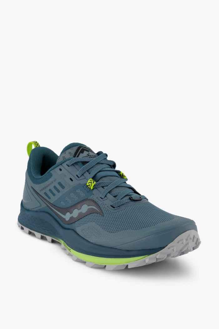 Saucony Peregrine 10 chaussures de trailrunning hommes 1