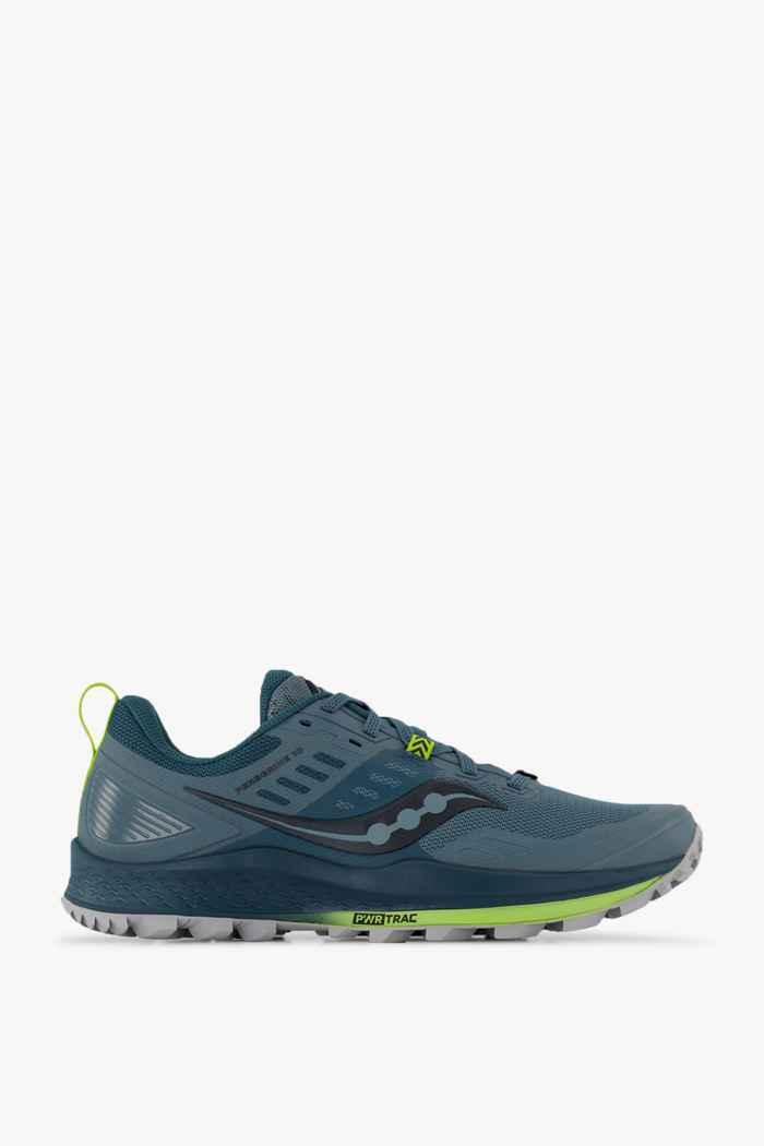 Saucony Peregrine 10 chaussures de trailrunning hommes 2