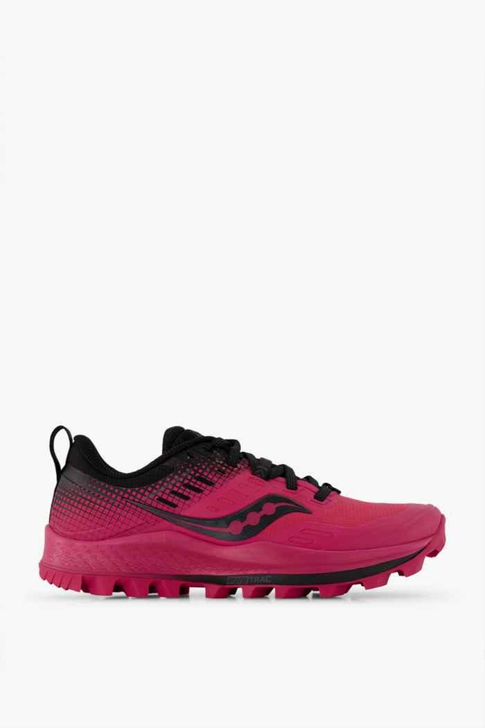 Saucony Peregrine 10 ST chaussures de trailrunning femmes 2