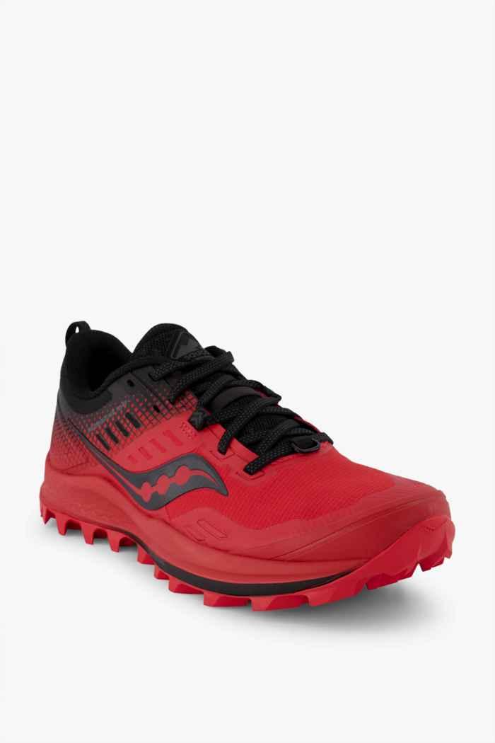 Saucony Peregrine 10 ST chaussures de trailrunning hommes 1