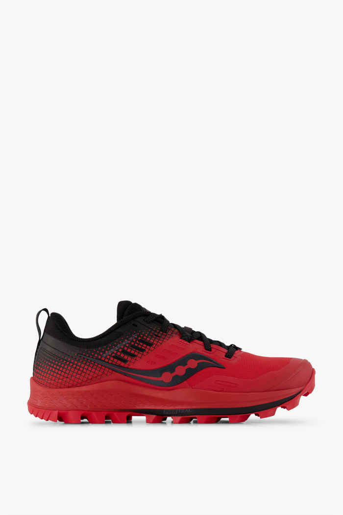 Saucony Peregrine 10 ST chaussures de trailrunning hommes 2