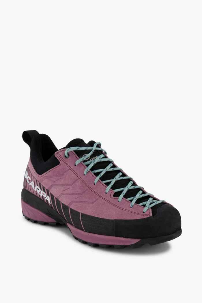 Scarpa Mescalito scarpe da trekking donna 1