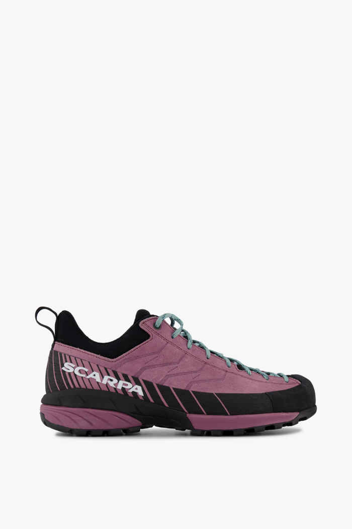 Scarpa Mescalito scarpe da trekking donna 2