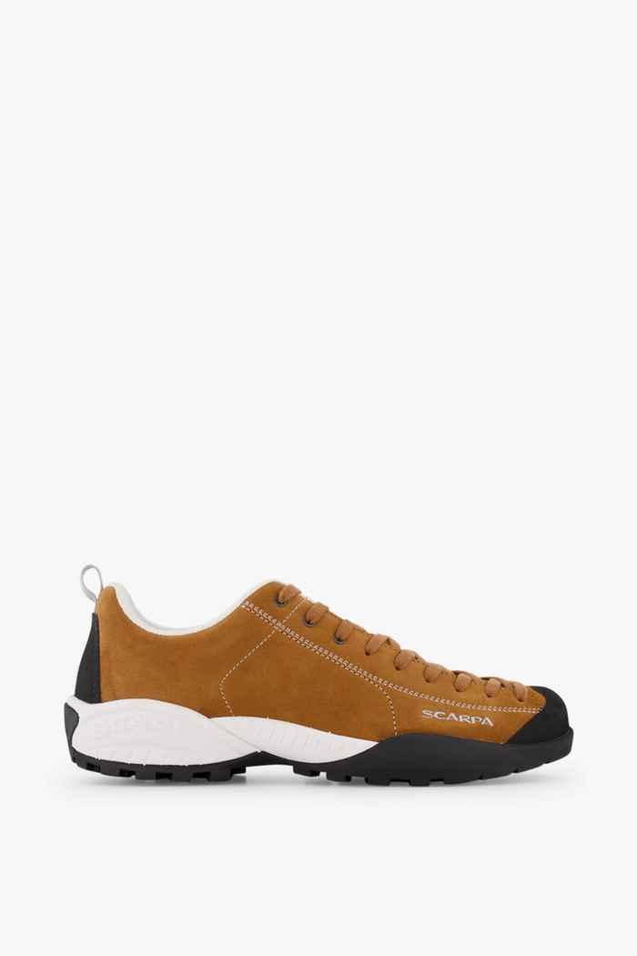 Scarpa Mojito chaussures de trekking hommes Couleur Marron 2