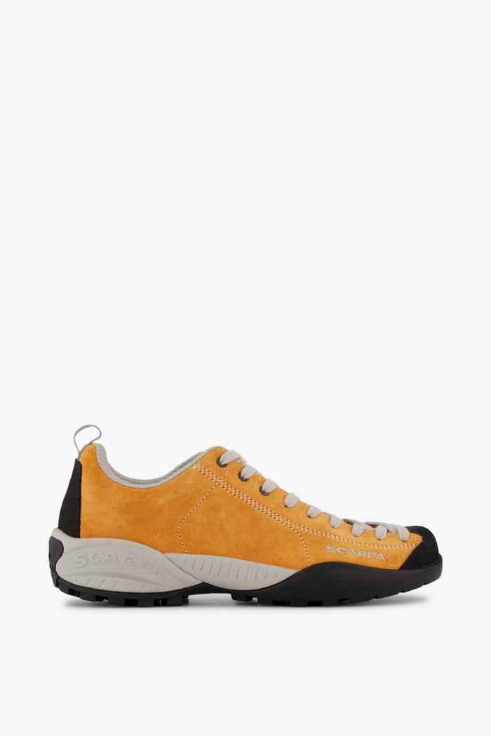 Scarpa Mojito chaussures de trekking hommes Couleur Orange 2