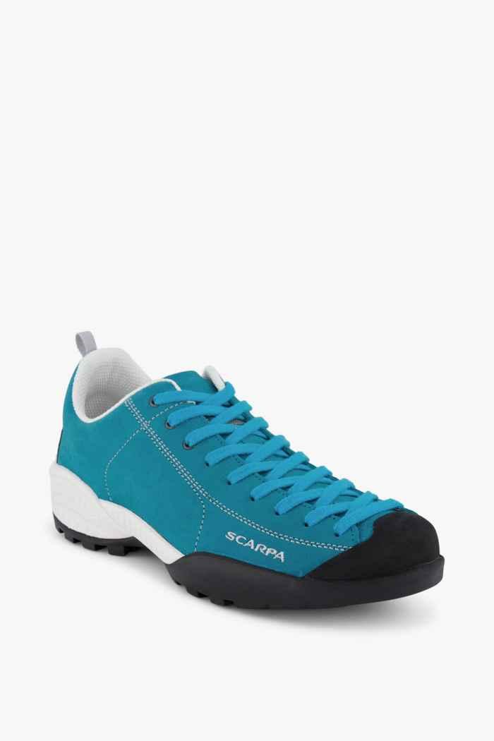 Scarpa Mojito Herren Trekkingschuh Farbe Blau 1
