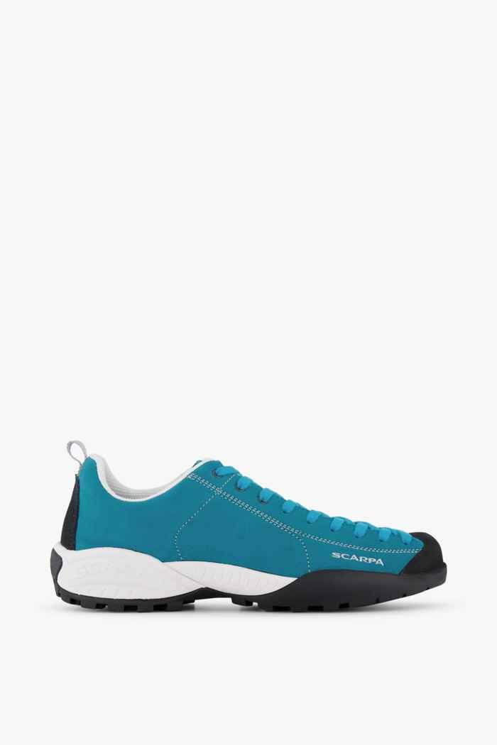 Scarpa Mojito Herren Trekkingschuh Farbe Blau 2