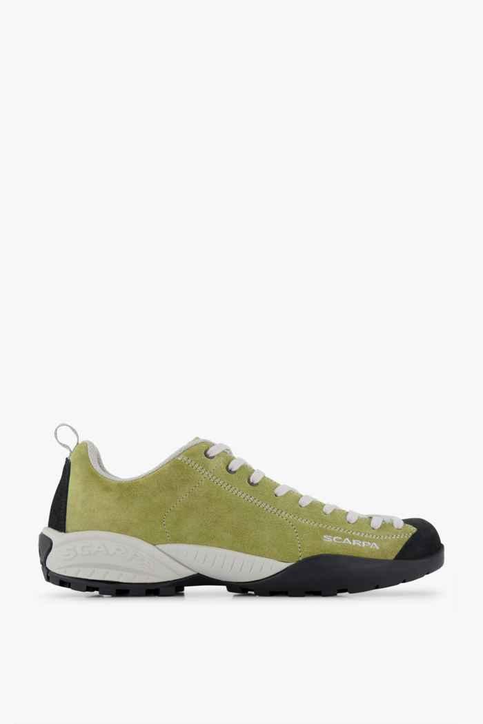 Scarpa Mojito Herren Trekkingschuh Farbe Grün 2