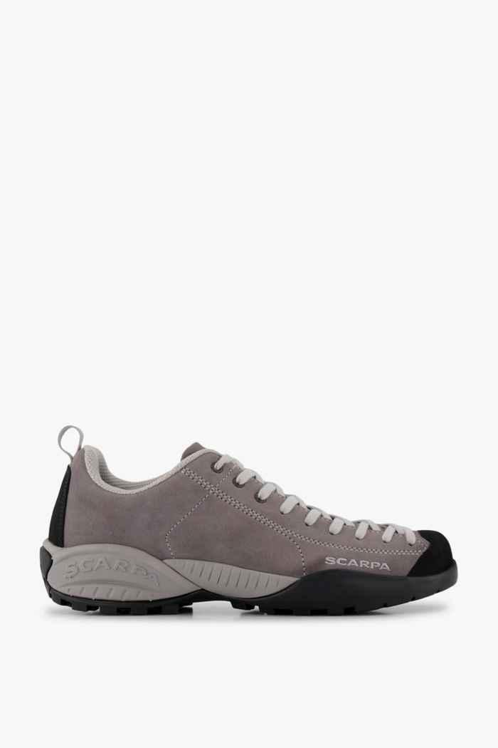 Scarpa Mojito scarpe da trekking donna Colore Grigio 2